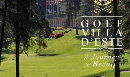 90° Golf Villa d'Este